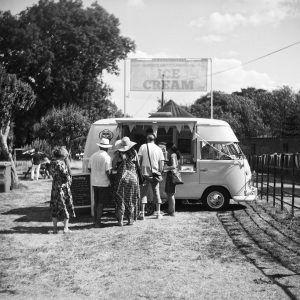 Baptiste Audet - Photographie Argentique